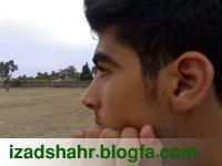 فوتبال ایزدشهر